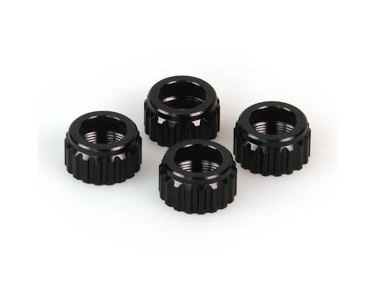 Helion Shock Cap Rings, Big Bore, OR (Dominus)