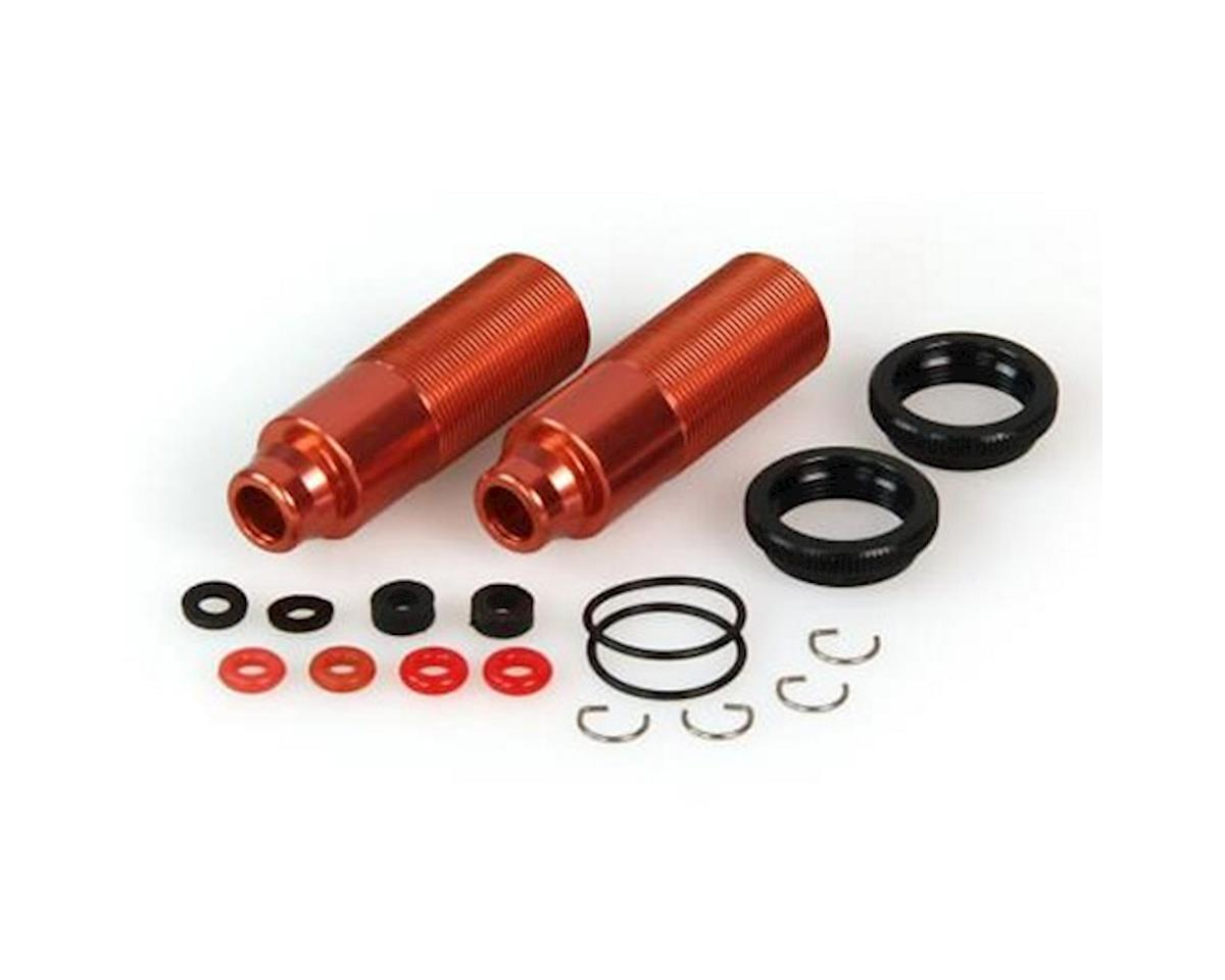 Helion Shock Bodies, Threaded, Rear, Big Bore (Dominus)
