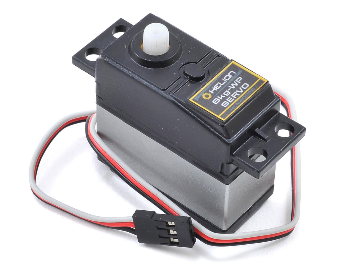 Helion Intrusion 10MT RC 6kg Waterproof Standard Servo