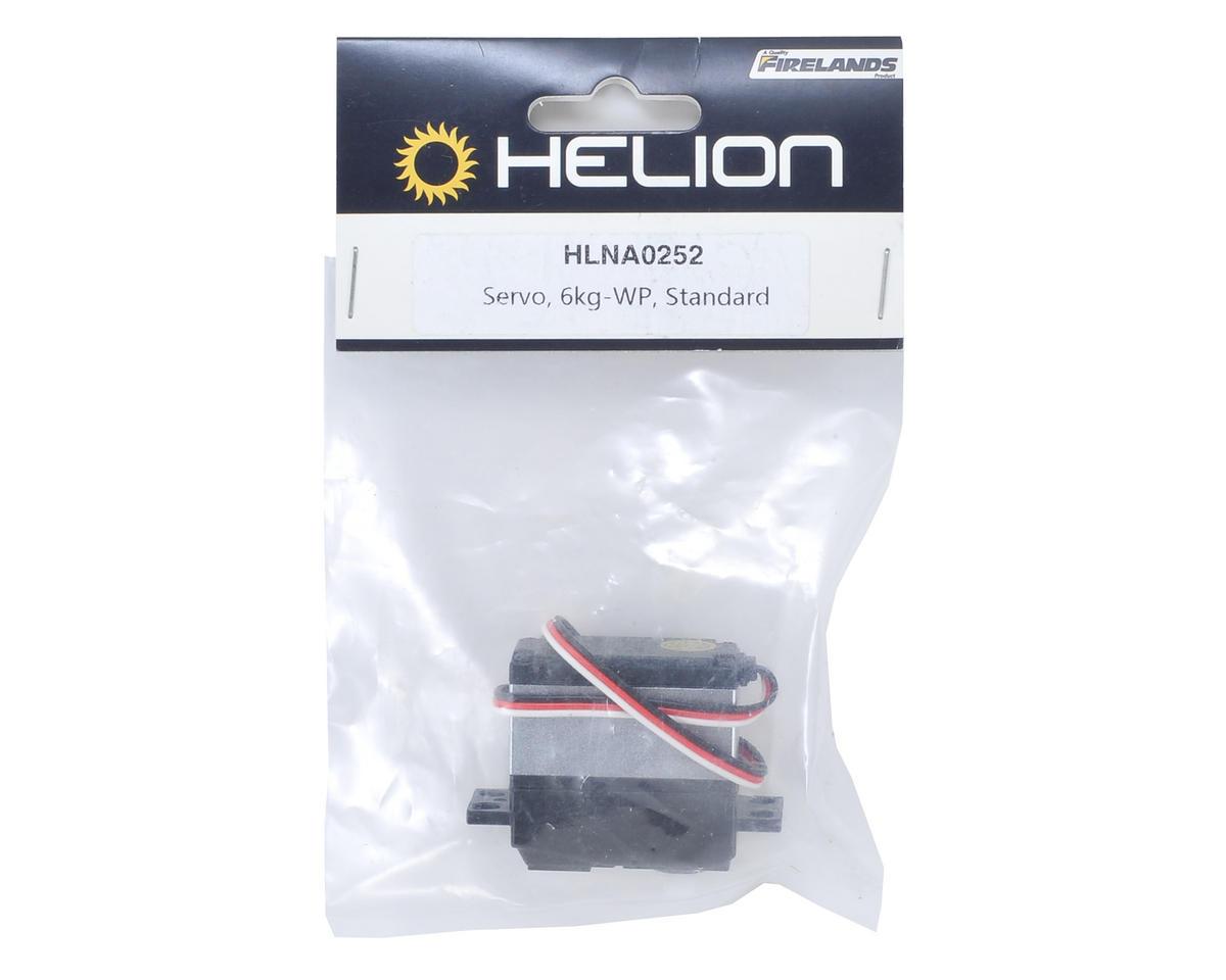 Helion RC 6kg Waterproof Standard Servo