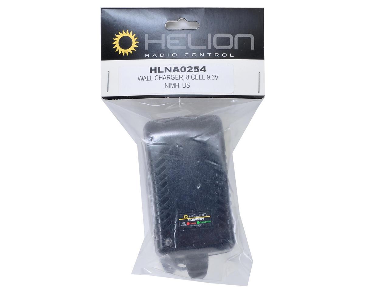 Helion NiMH 8-Cell Wall Charger w/Tamiya Plug (12V-350mA)