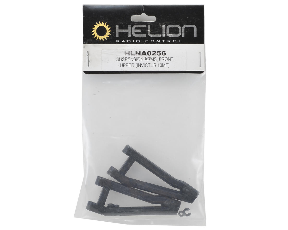 Front Upper Suspension Arm (2) (Invictus) by Helion