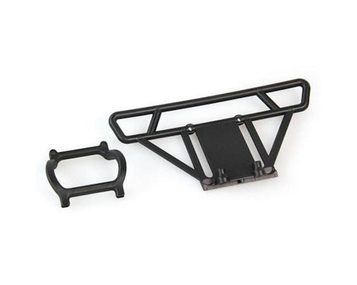 Helion Bumper Set. Front/Rear (Invictus 10MT)