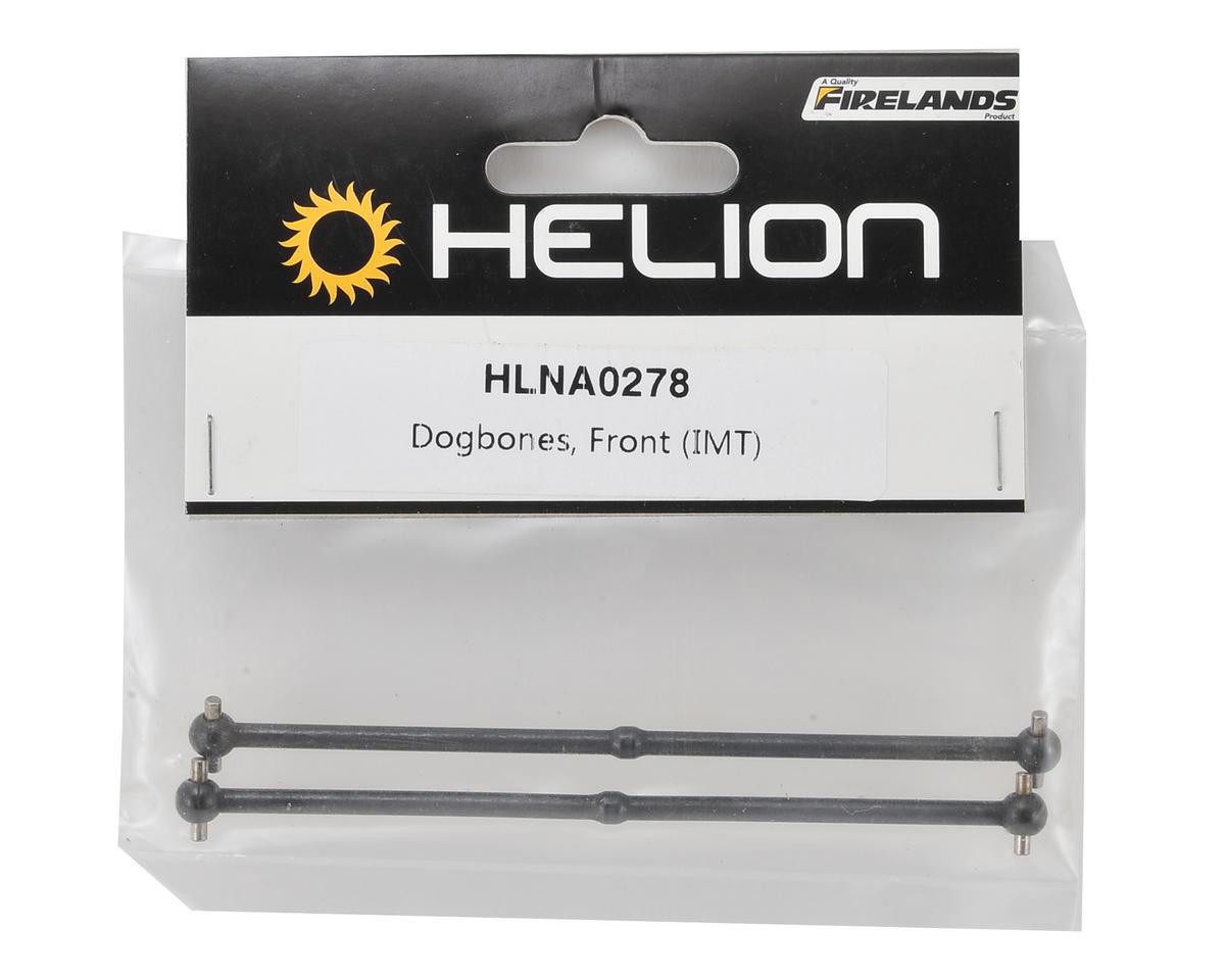 Helion RC Front Dogbones (2) (Invictus)