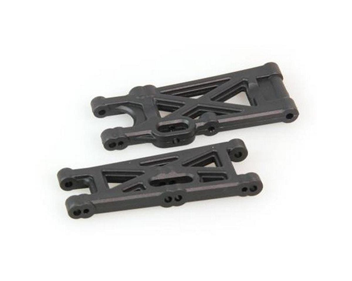 Helion Suspension Arm Set, Front/Rear (Criterion)