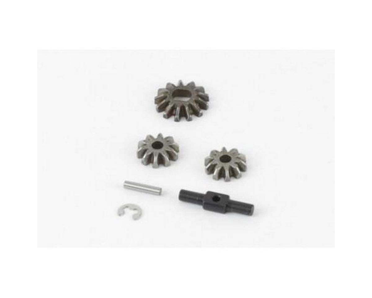 Helion Gear Set, Internal Differential (Criterion)