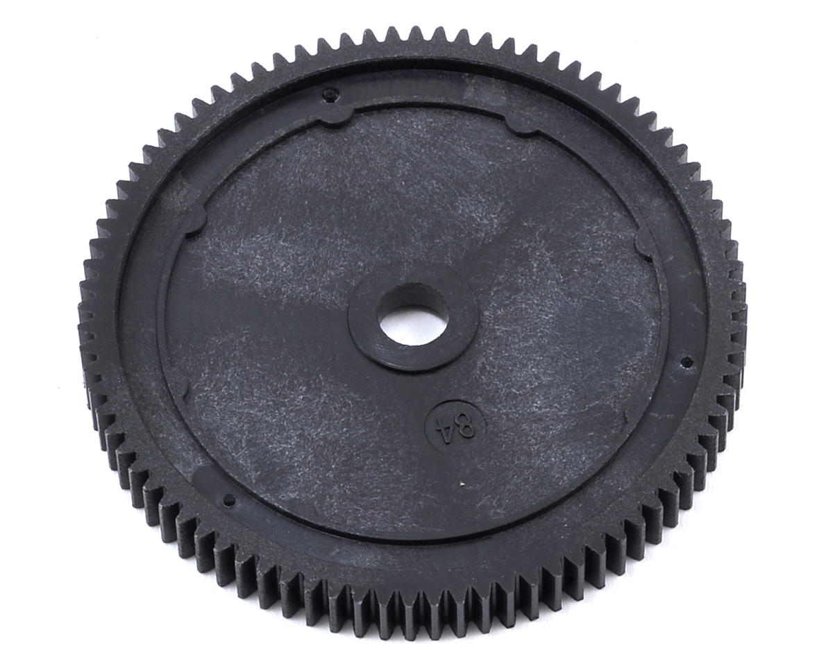 Helion Volition 10SC RC 48P Spur Gear (84T) (Criterion, Volition)