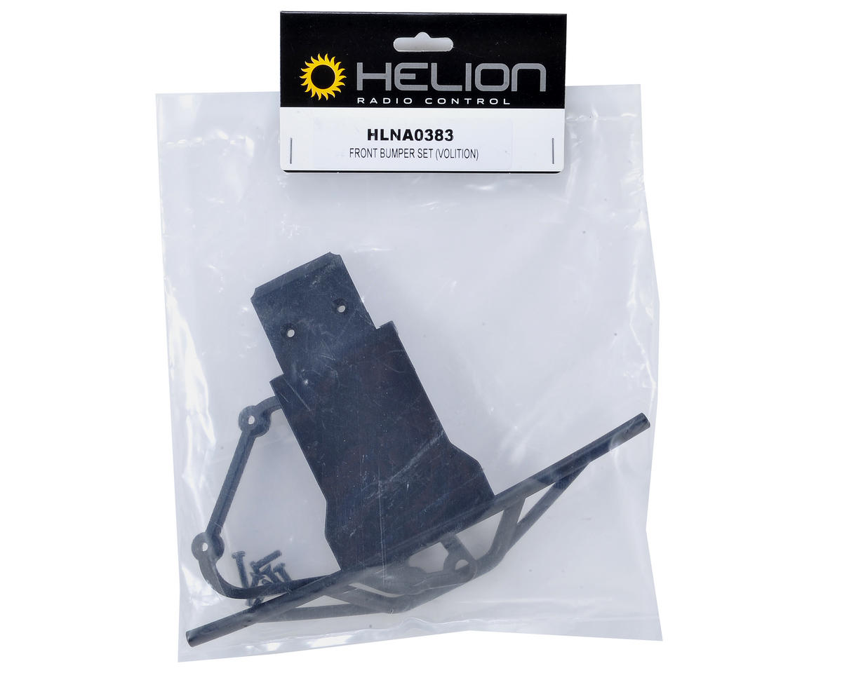 Front Bumper Set (Volition SC) by Helion