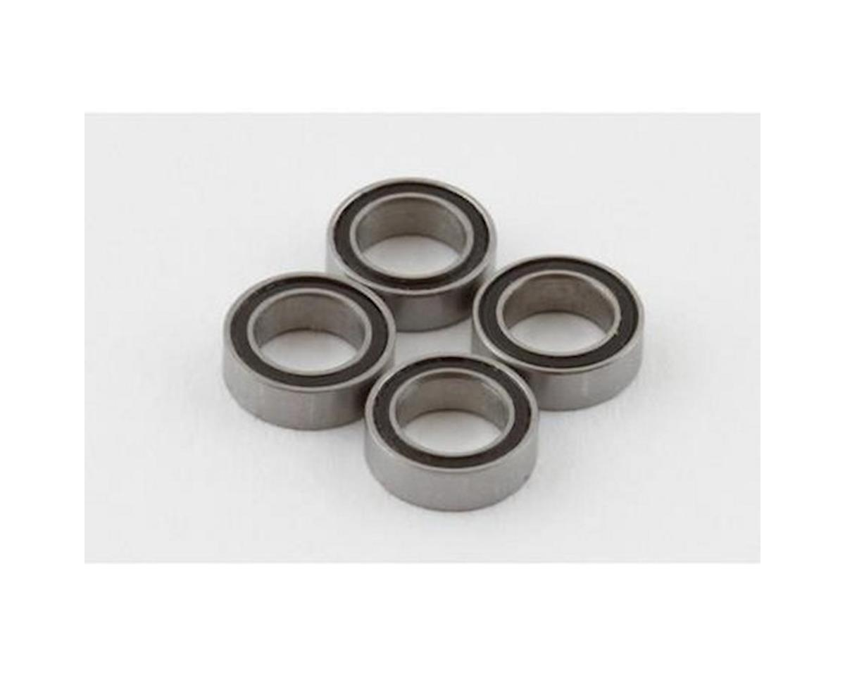 Helion Bearings, Rubber Sealed, 5X8X2.5mm