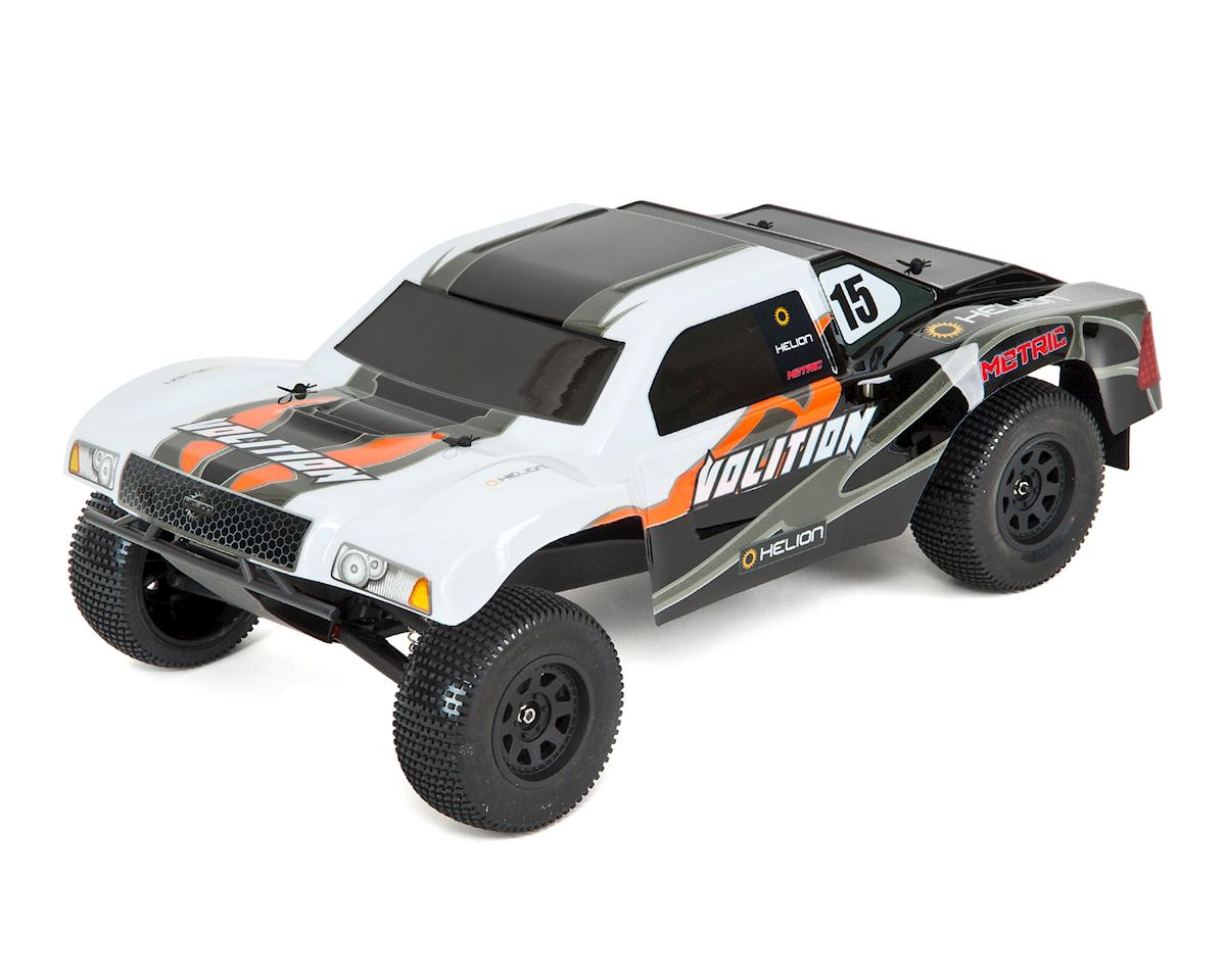Helion RC Volition 10SC 2WD Electric Short Course Truck