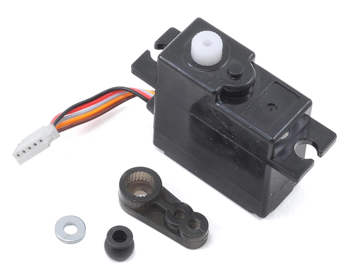 Helion RC 5-Wire Modular ERS Servo (Impakt, Verdikt, Contakt)