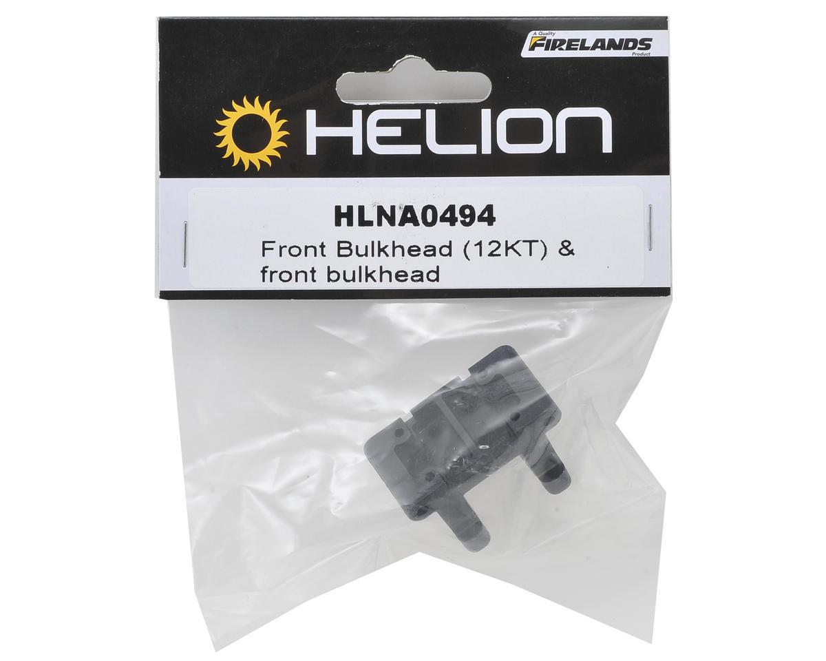 Helion RC Front Bulkhead (Impakt, Verdikt, Contakt)