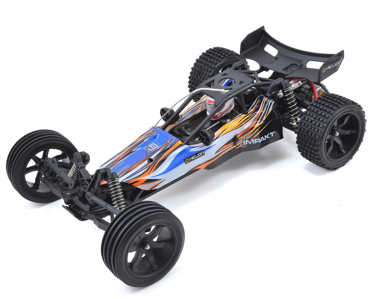 Impakt 12B Caged 2WD Buggy RTR by Helion RC
