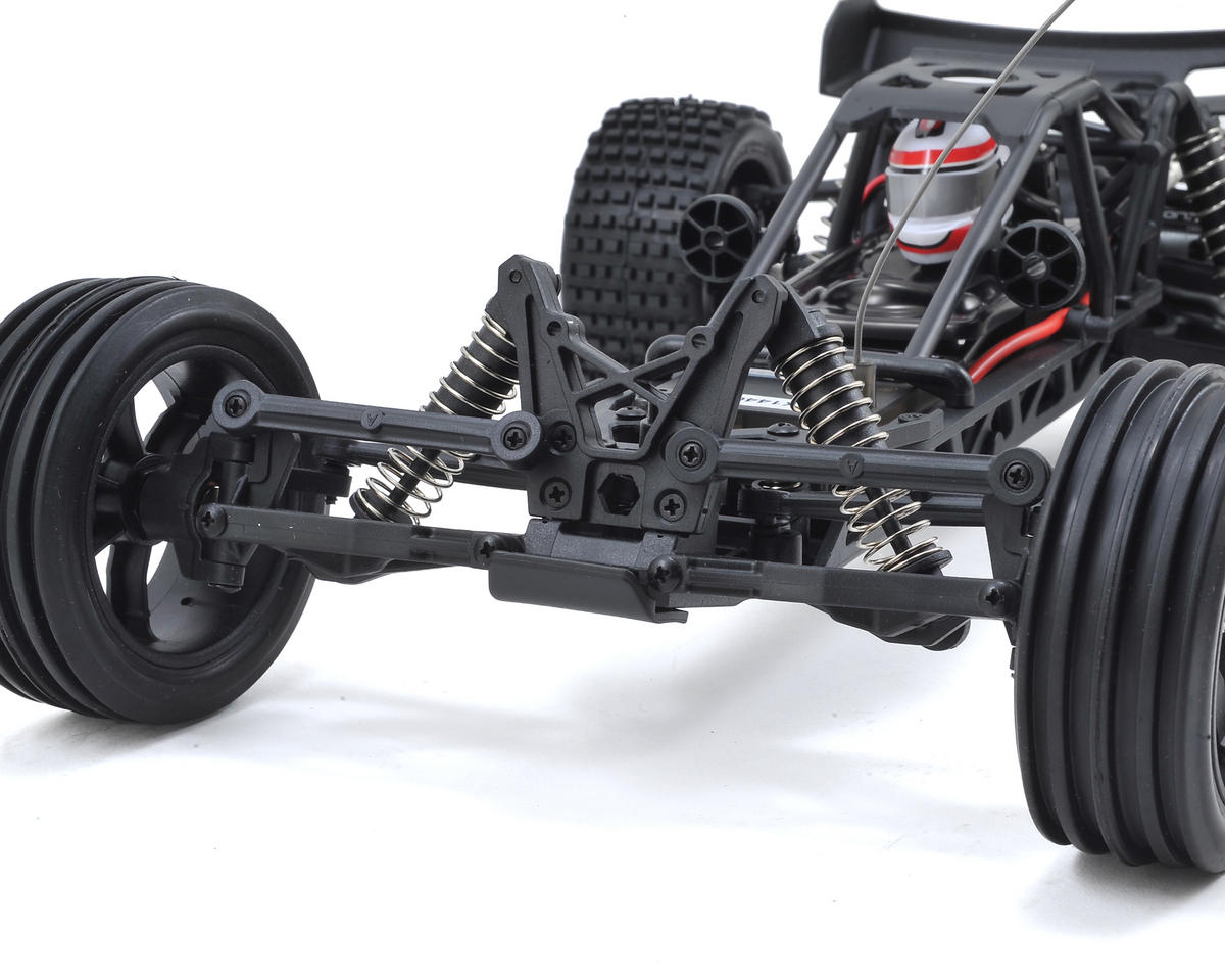 Helion RC Impakt 12B Caged 2WD Buggy RTR