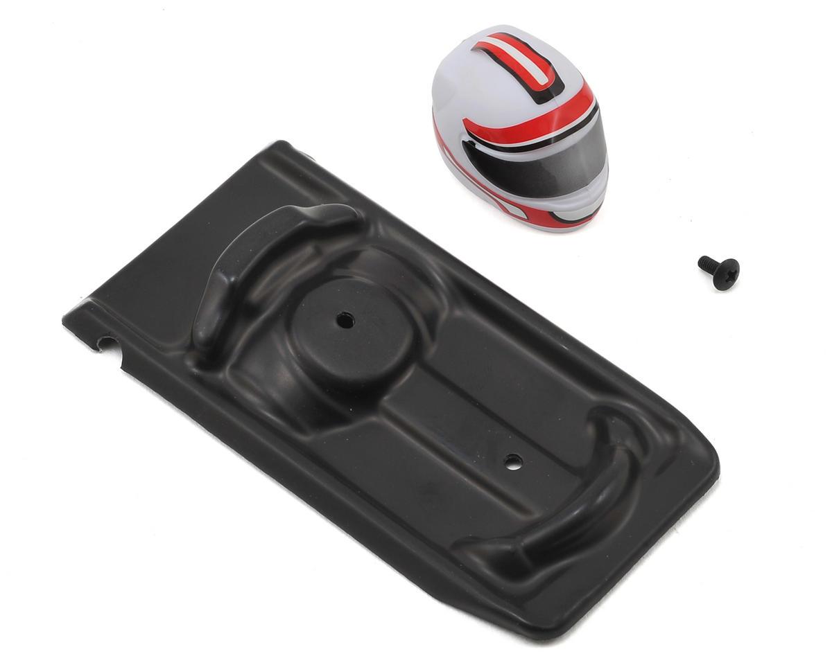 Helion Pre-Painted Driver Body Set (Impakt, Verdikt, Contakt)