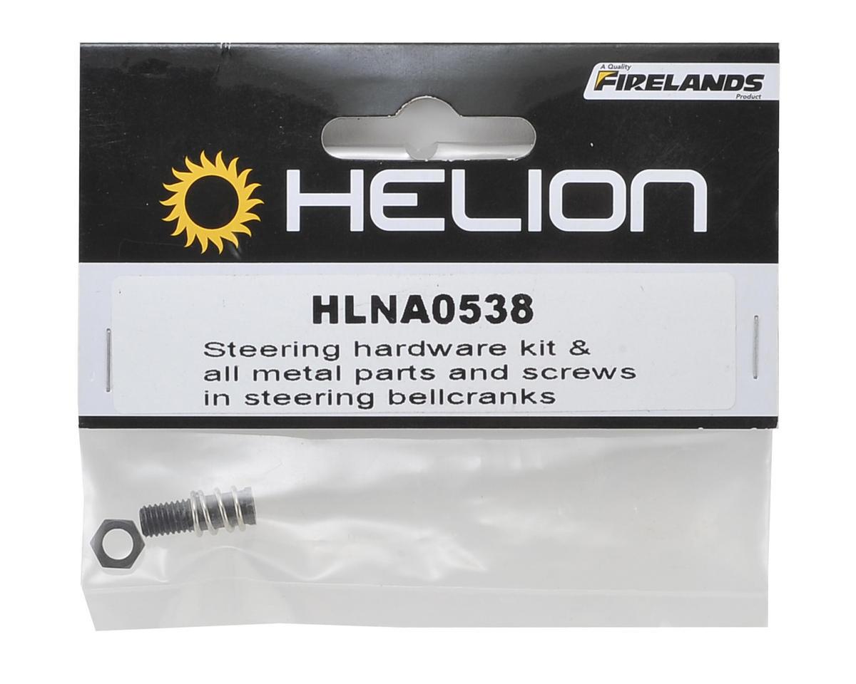 Helion RC Steering Hardware Kit (Impakt, Verdikt, Contakt)
