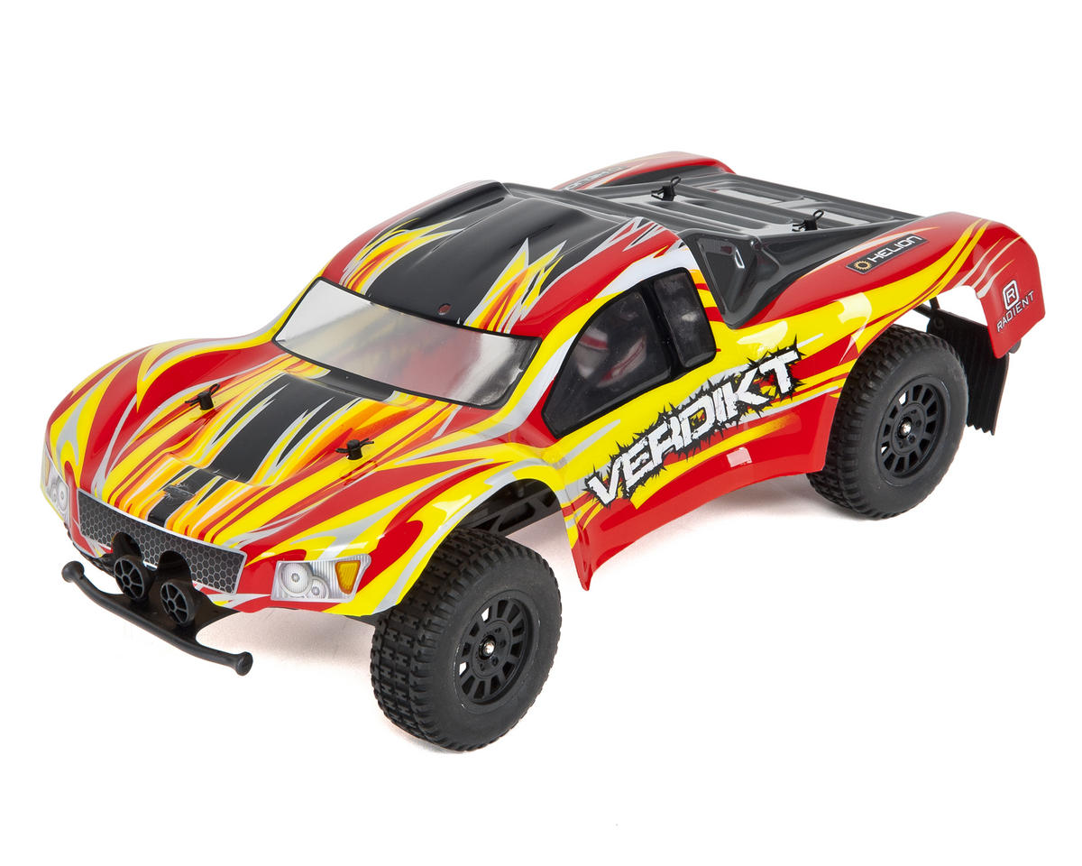 Verdikt 12SC 2WD Short Course Truck RTR by Helion RC