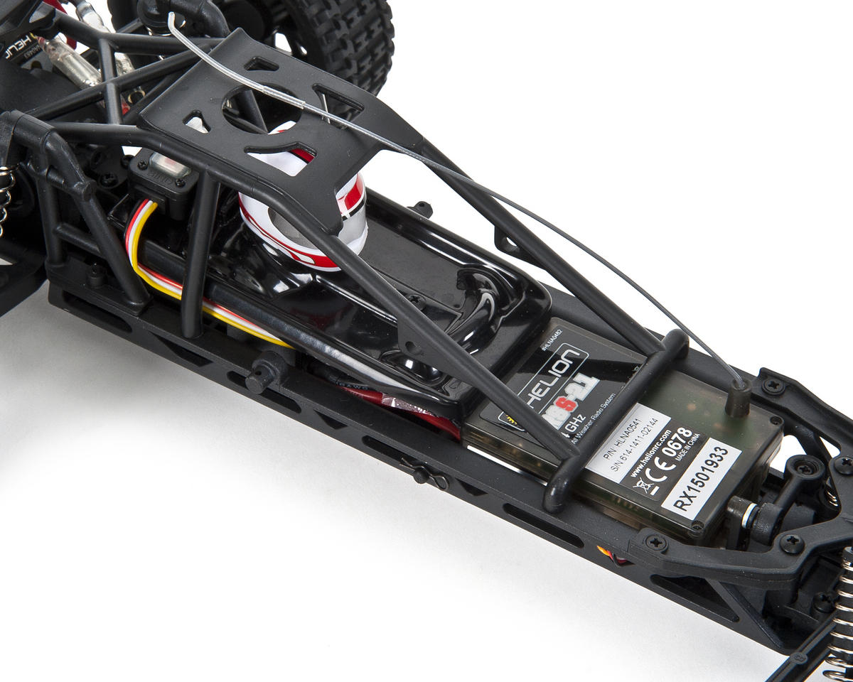 Helion Verdikt 12SC 2WD Short Course Truck RTR