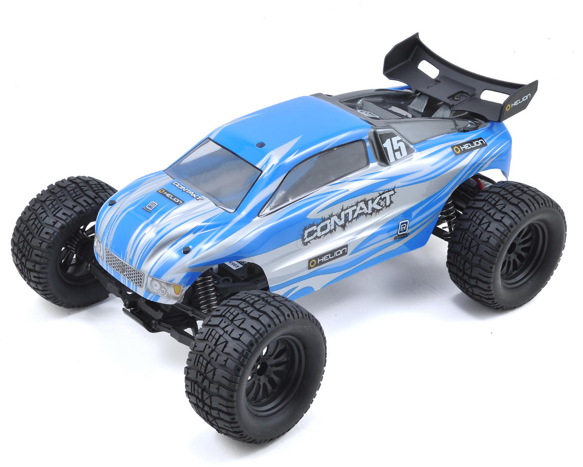 SCRATCH & DENT: Helion RC Contakt 12STR 2WD Sport Truggy RTR