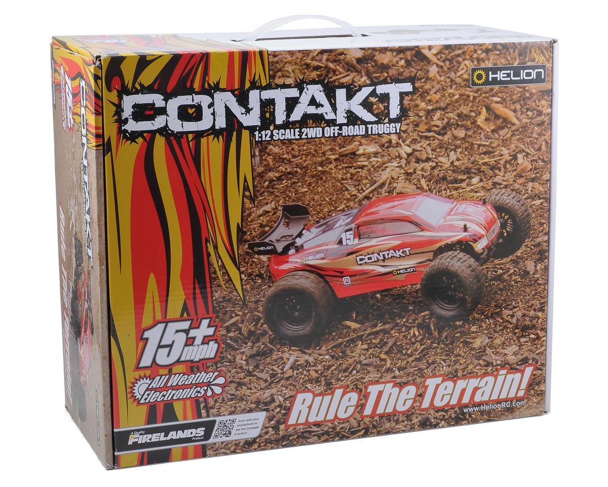 Helion Contakt 12STR 2WD Sport Truggy RTR