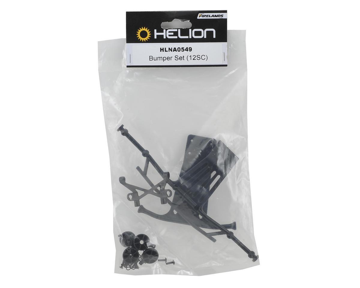Helion RC Bumper Set (Verdikt)