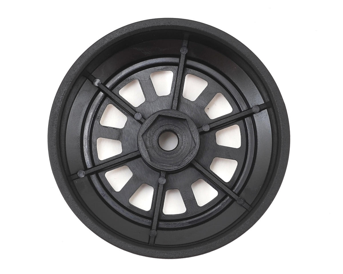 Helion RC Wheels (Black) (Verdikt)