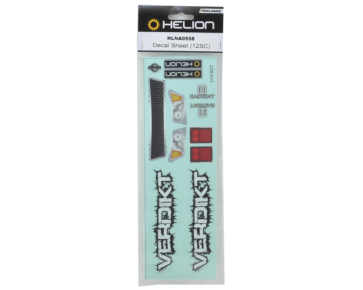 Helion Decal Sheet (Verdikt)