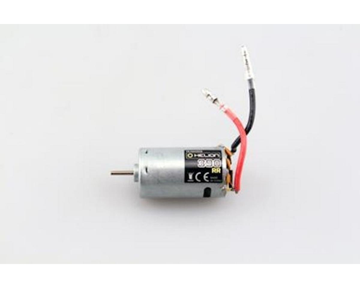 Motor, Brushed, 390 Size, RR by Helion RC