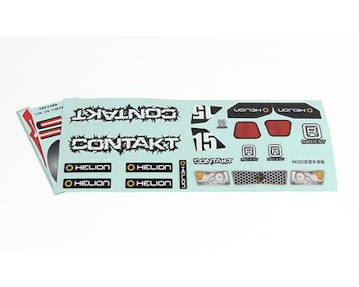 Helion Contakt 12STR Decal Sheet (Contakt)