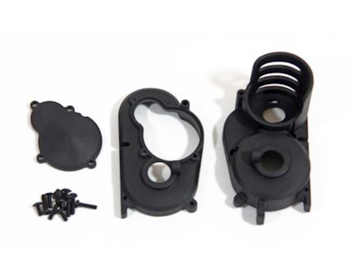 Helion HLNA0565 Gearbox 3pc 12TR