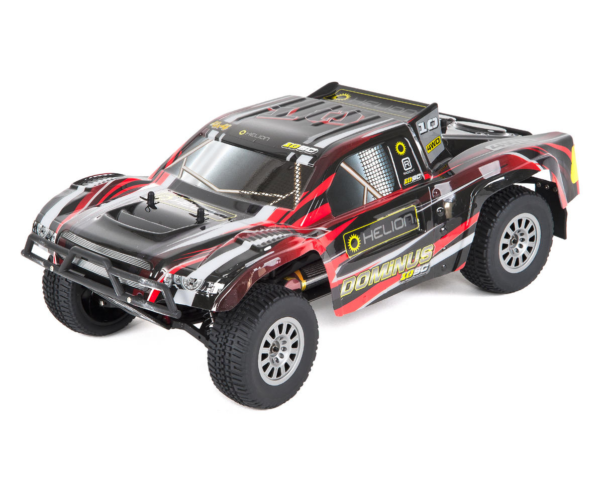 Helion RC Dominus 10SC 4x4 Electric Truck (G2)