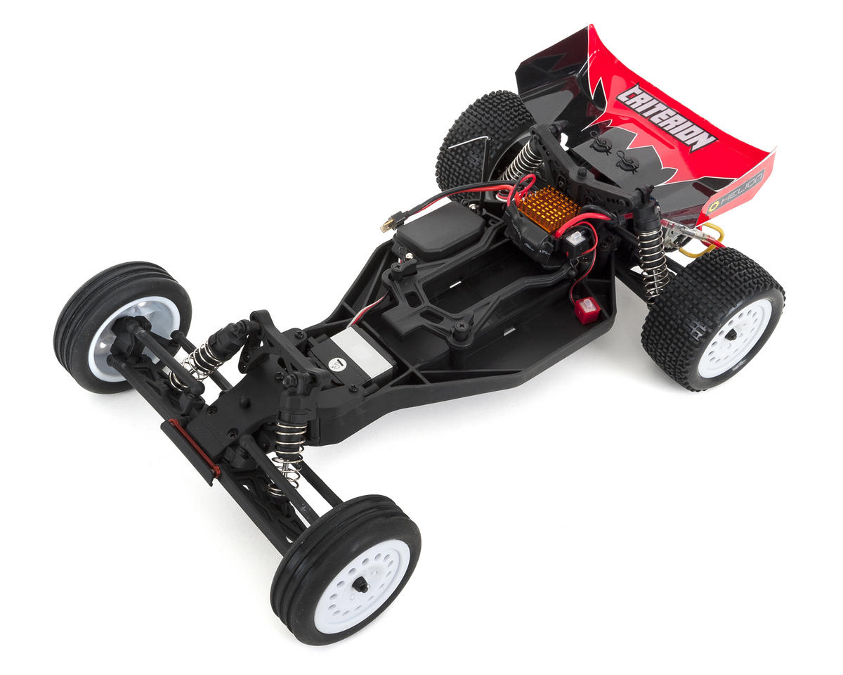 Helion RC Criterion 10B 2WD Electric Buggy
