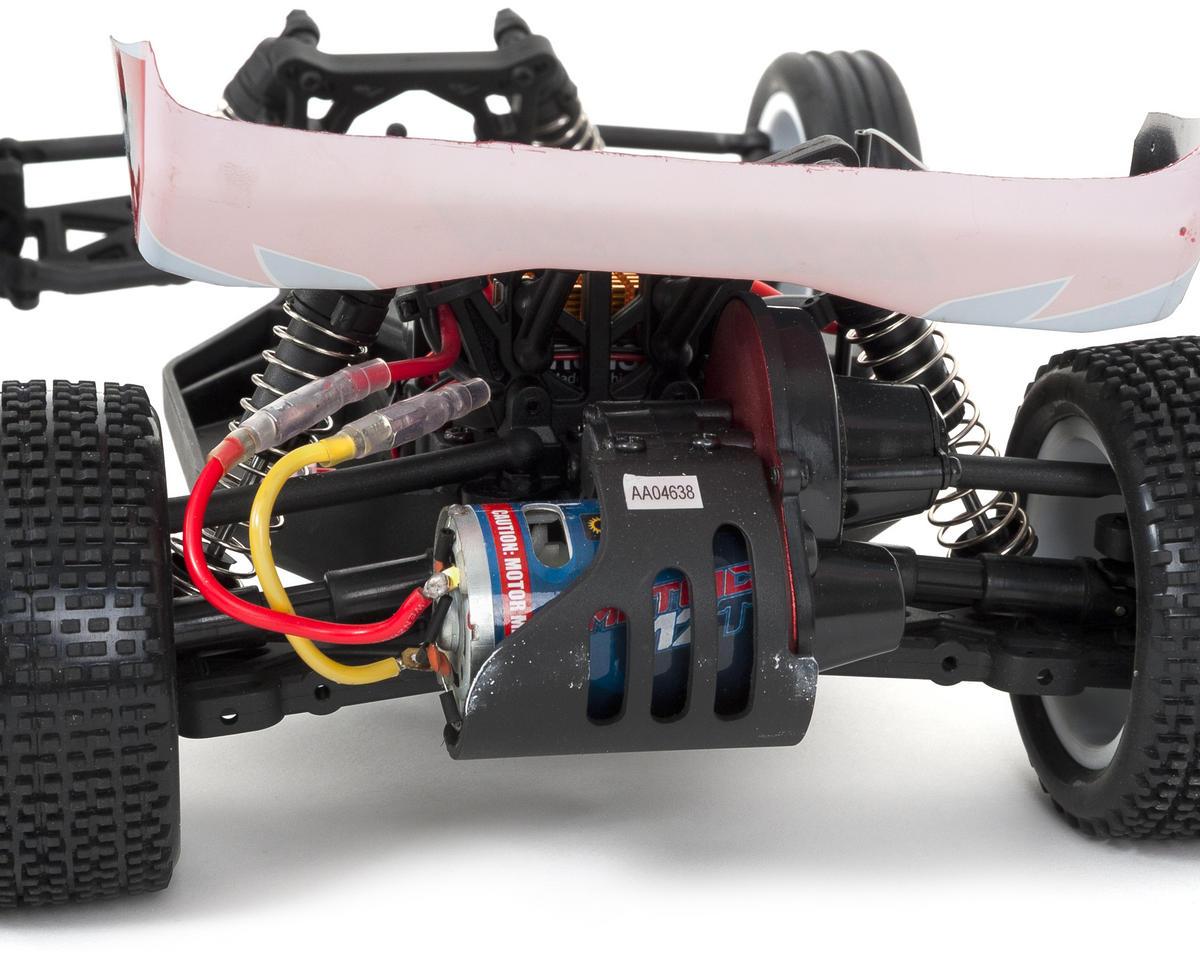 Zip Zap Rc Car Parts