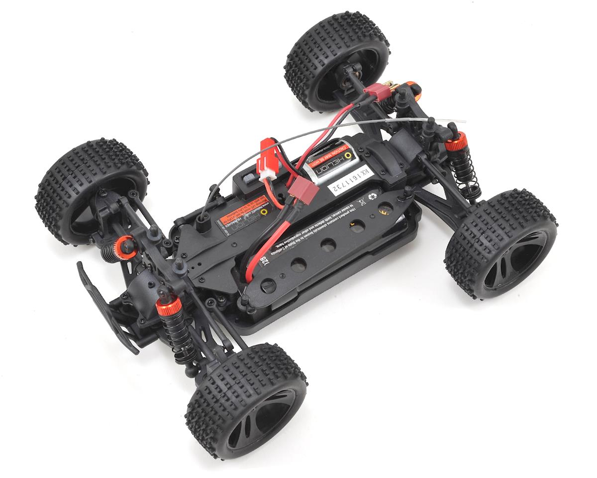 Helion Animus 18TR 4x4 Electric Truggy (G2)