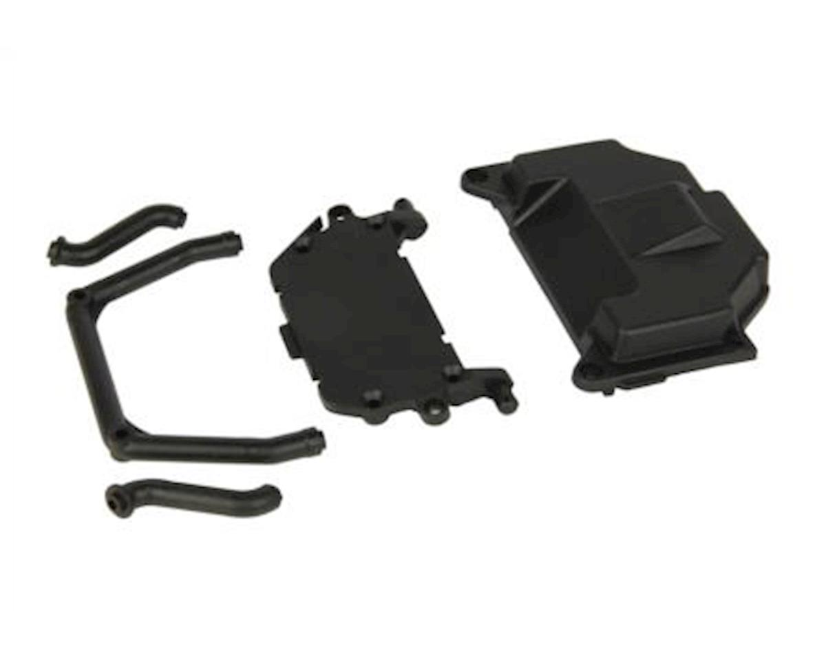 Helion Intrusion 10MT Chassis Cover Set, (Intrusion)