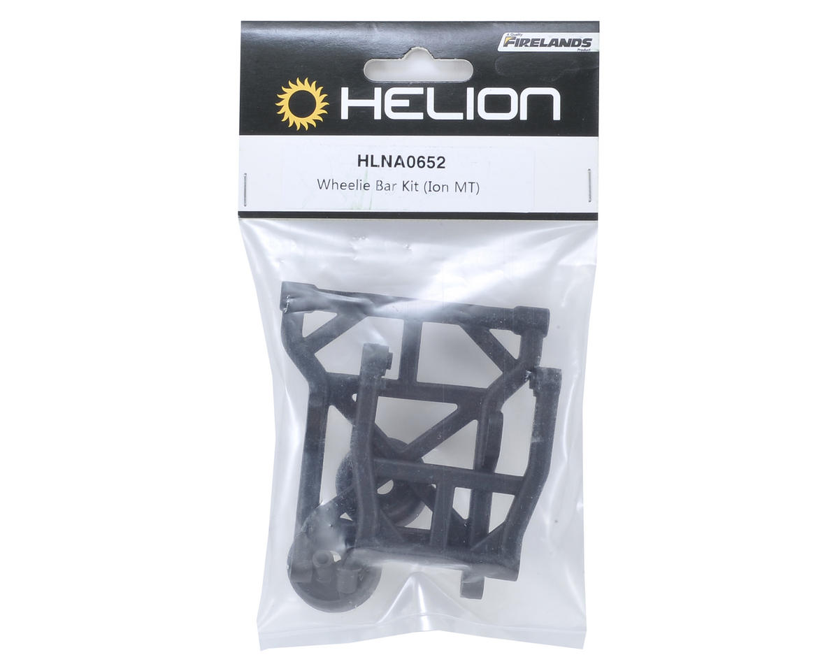 Helion RC Wheelie Bar (Intrusion)