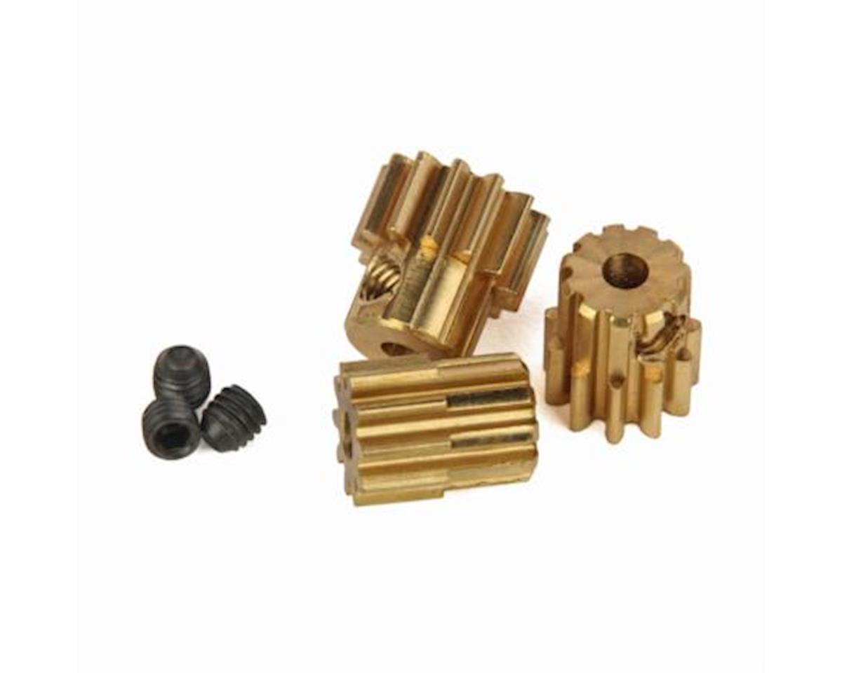 Helion HLNA0658 Pinion Gears 2.3 x M0.6 12KT
