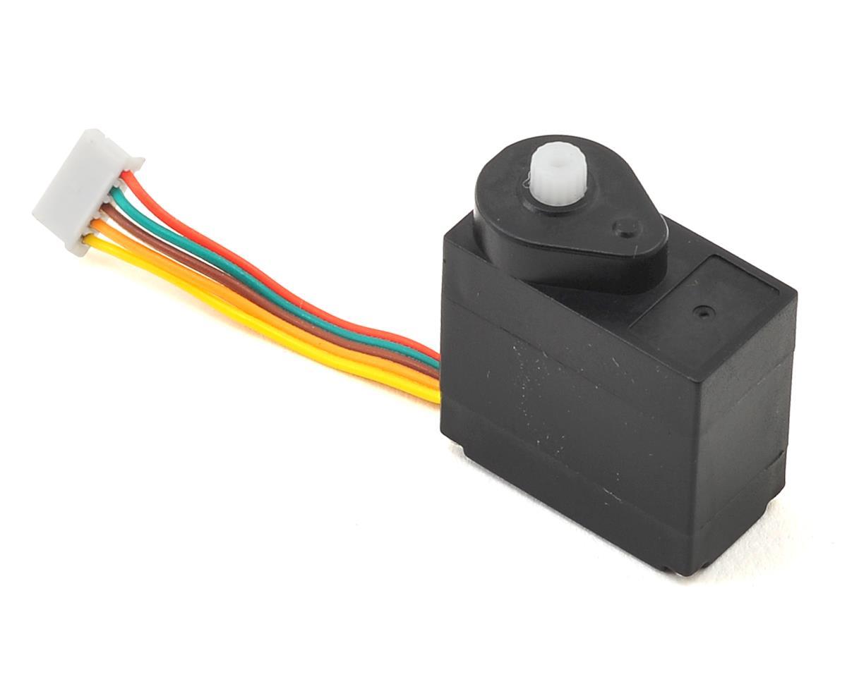 Helion Contakt 12STR 5-Wire Modular ERS HD Servo (Impakt, Verdikt, Contakt)