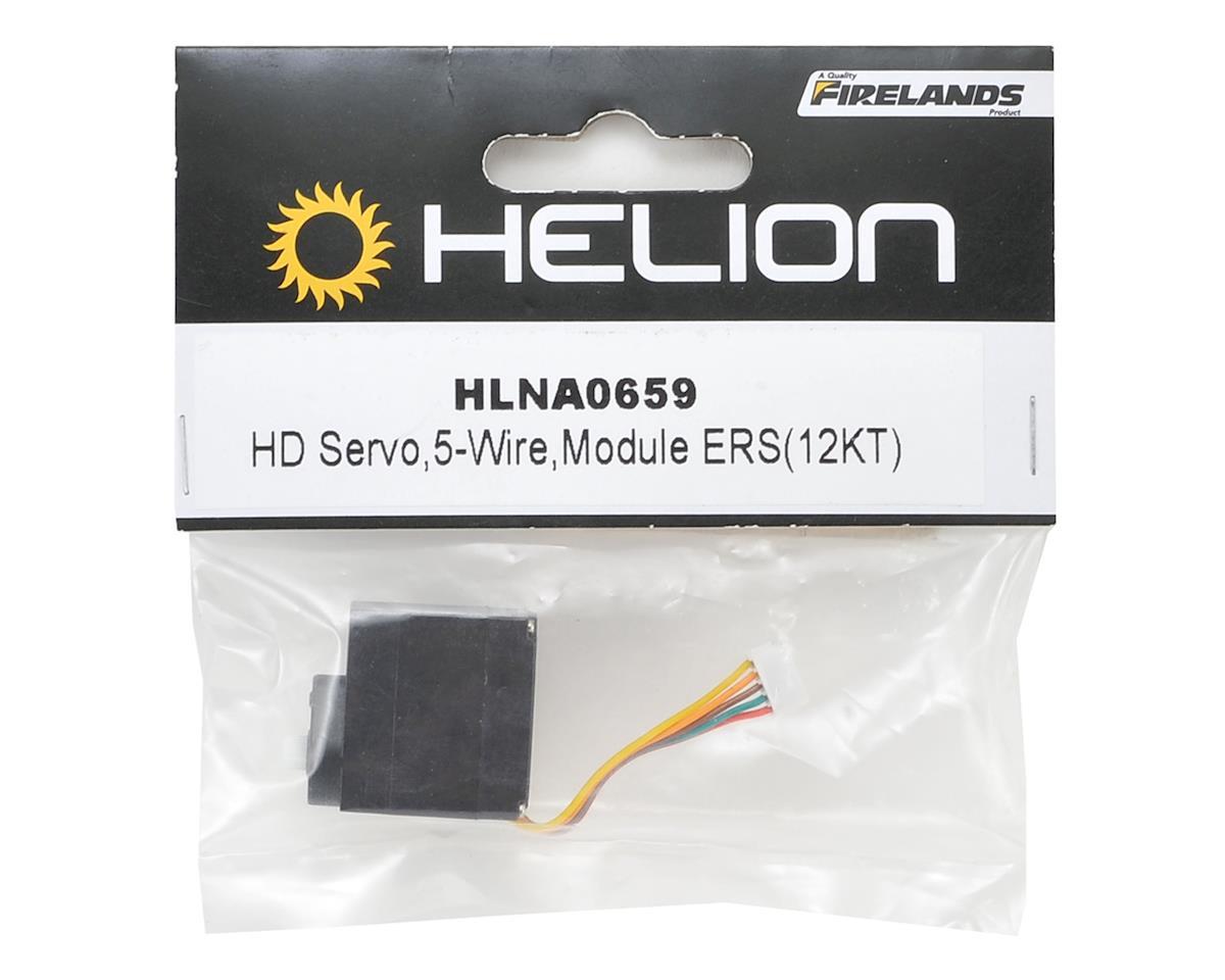 Helion RC 5-Wire Modular ERS HD Servo (Impakt, Verdikt, Contakt)