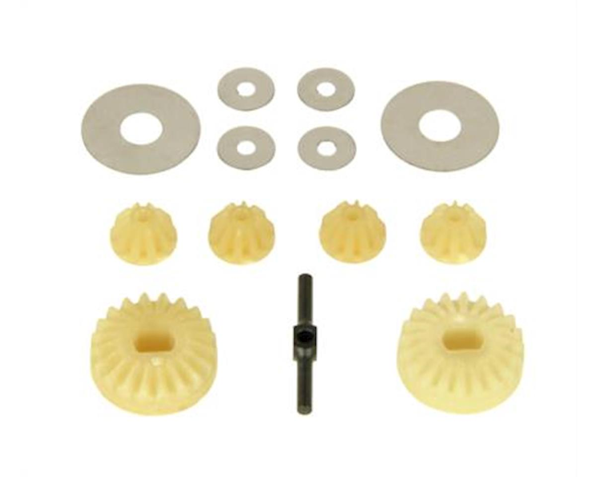 HLNA0664 HD Differential Rebuild Kit 18th Scale by Helion