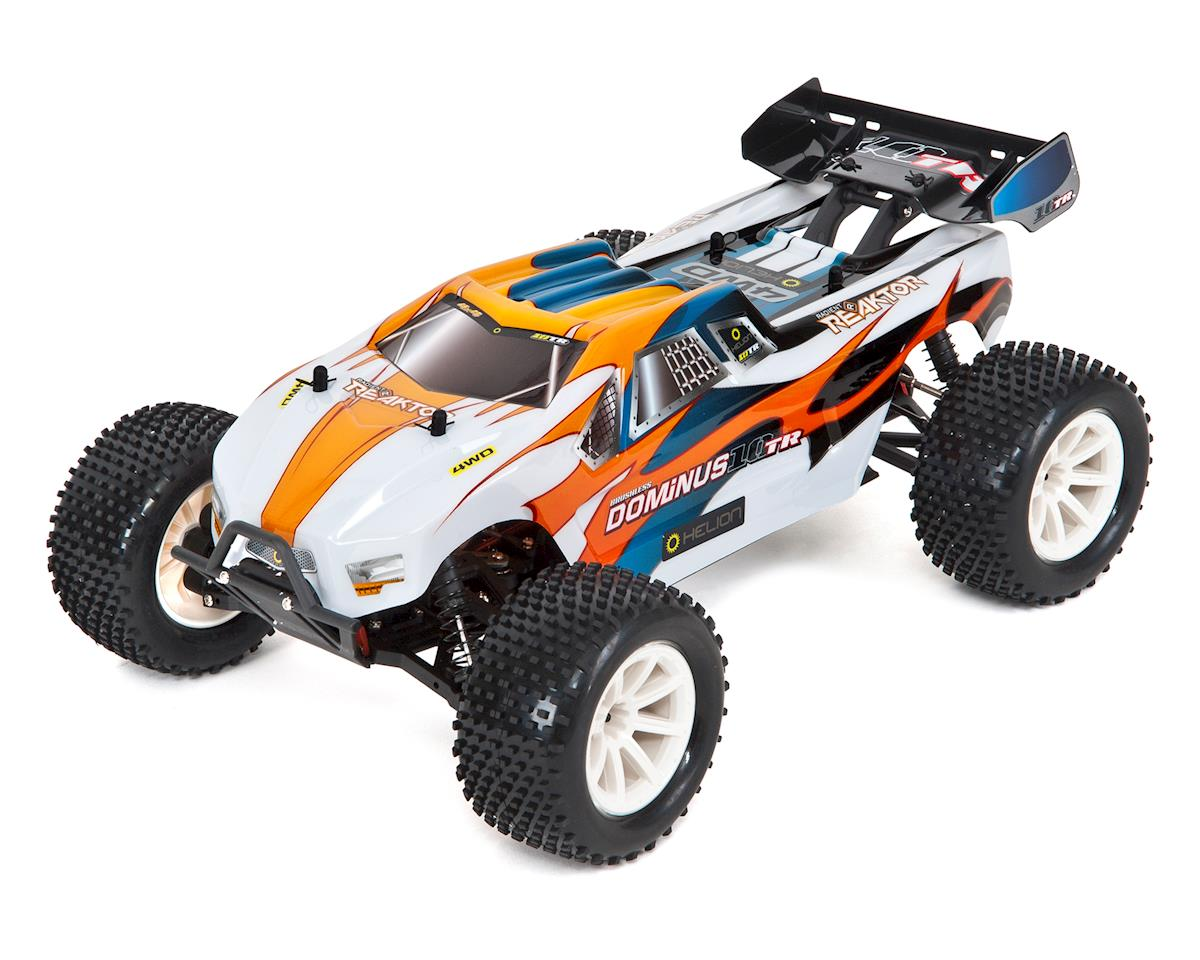 Helion RC Dominus 10TR 4x4 Brushless Truggy (G4)