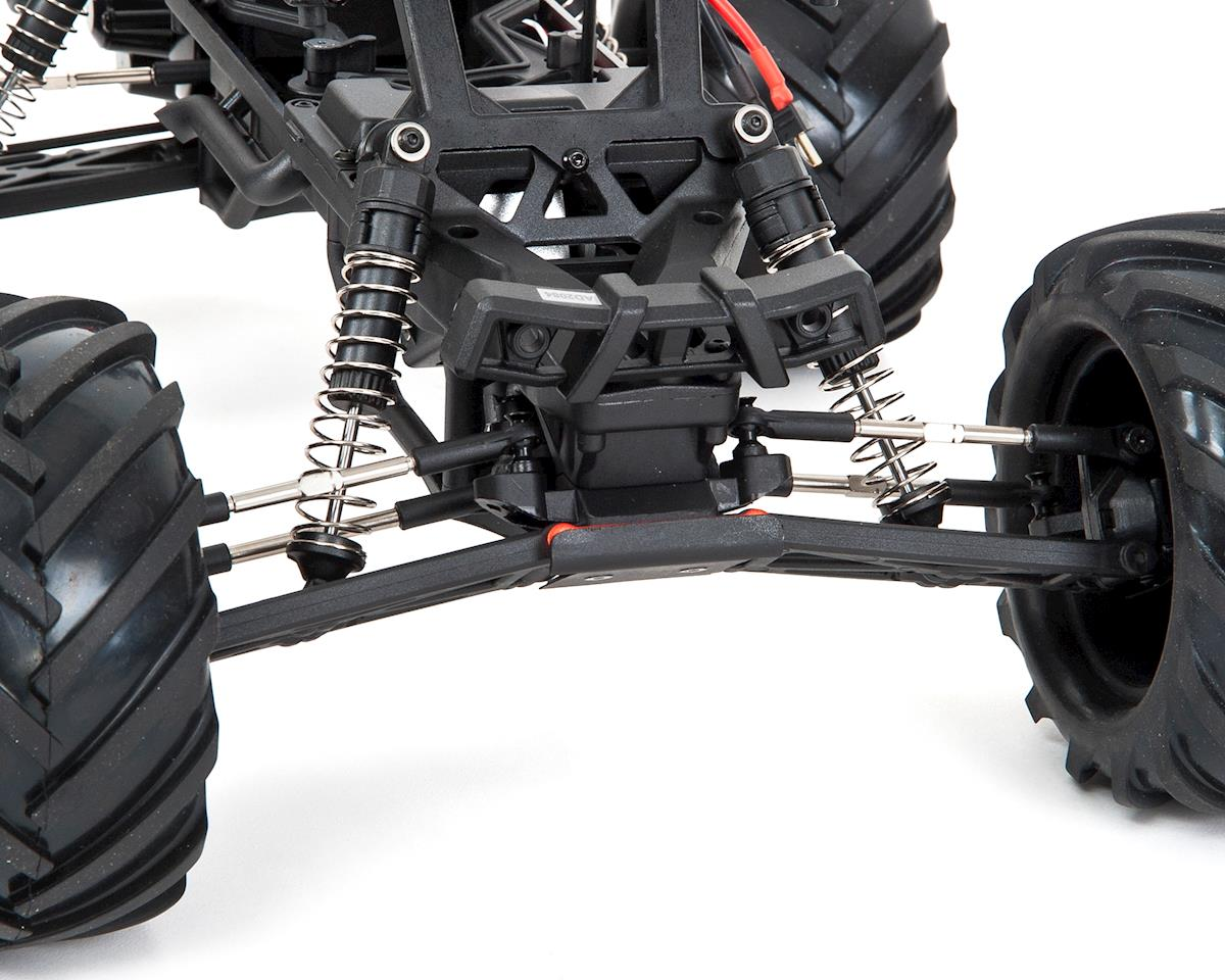 Helion Intrusion 10MT XLR 2WD Brushless Monster Truck