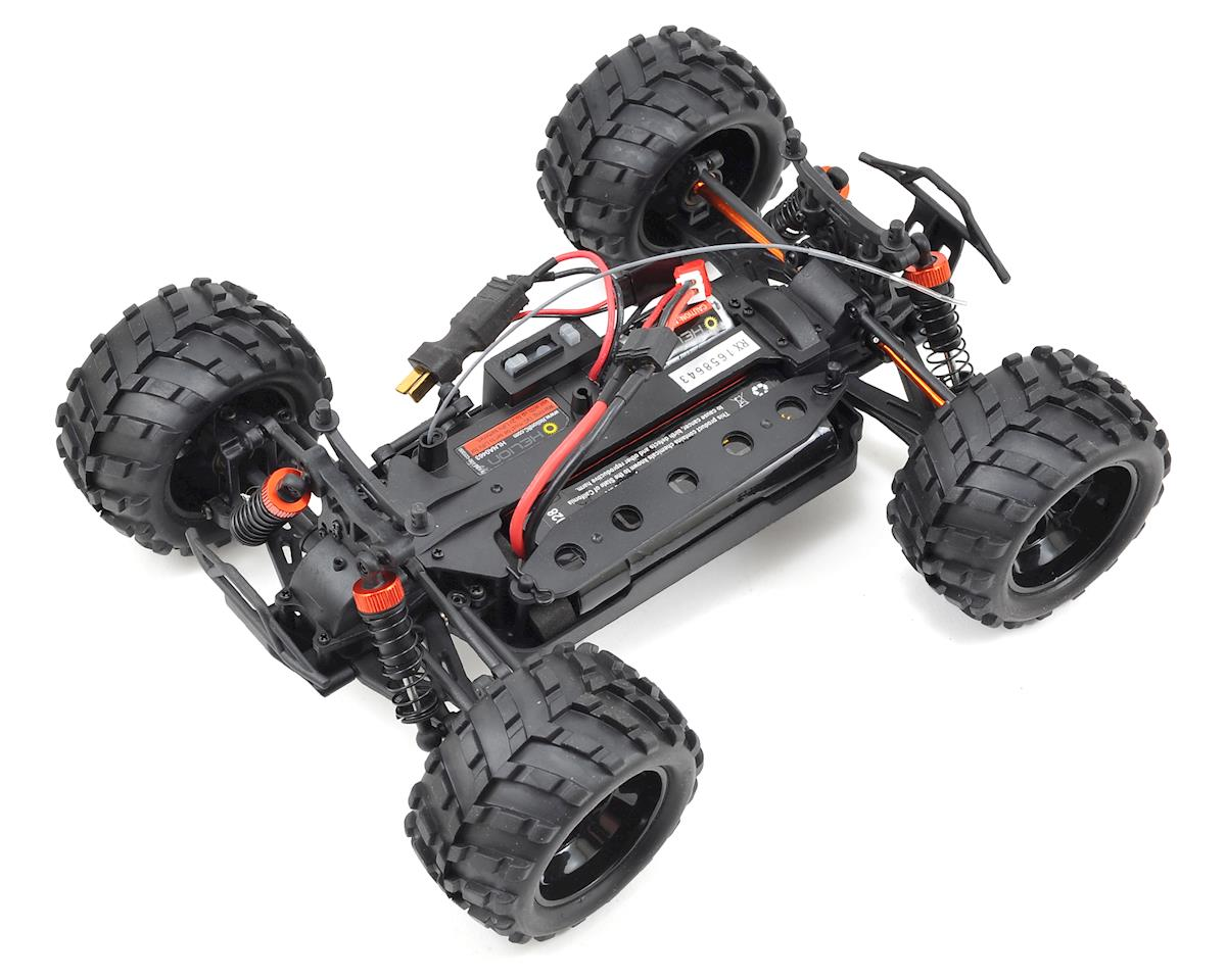 "Helion RC Animus 18MT ""Limited Edition"" 4X4 Monster Truck"