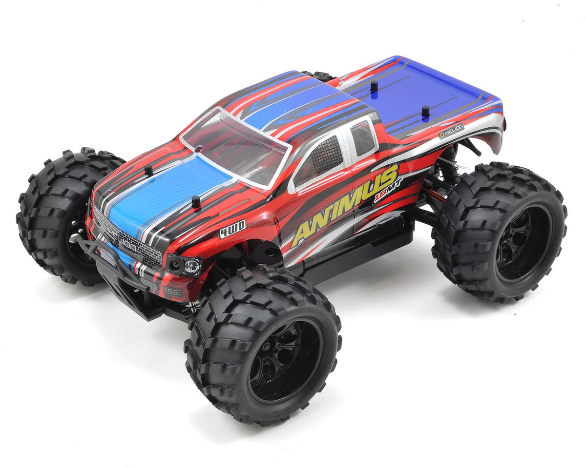 Helion Animus 18MT 4X4 Monster Truck (G2)