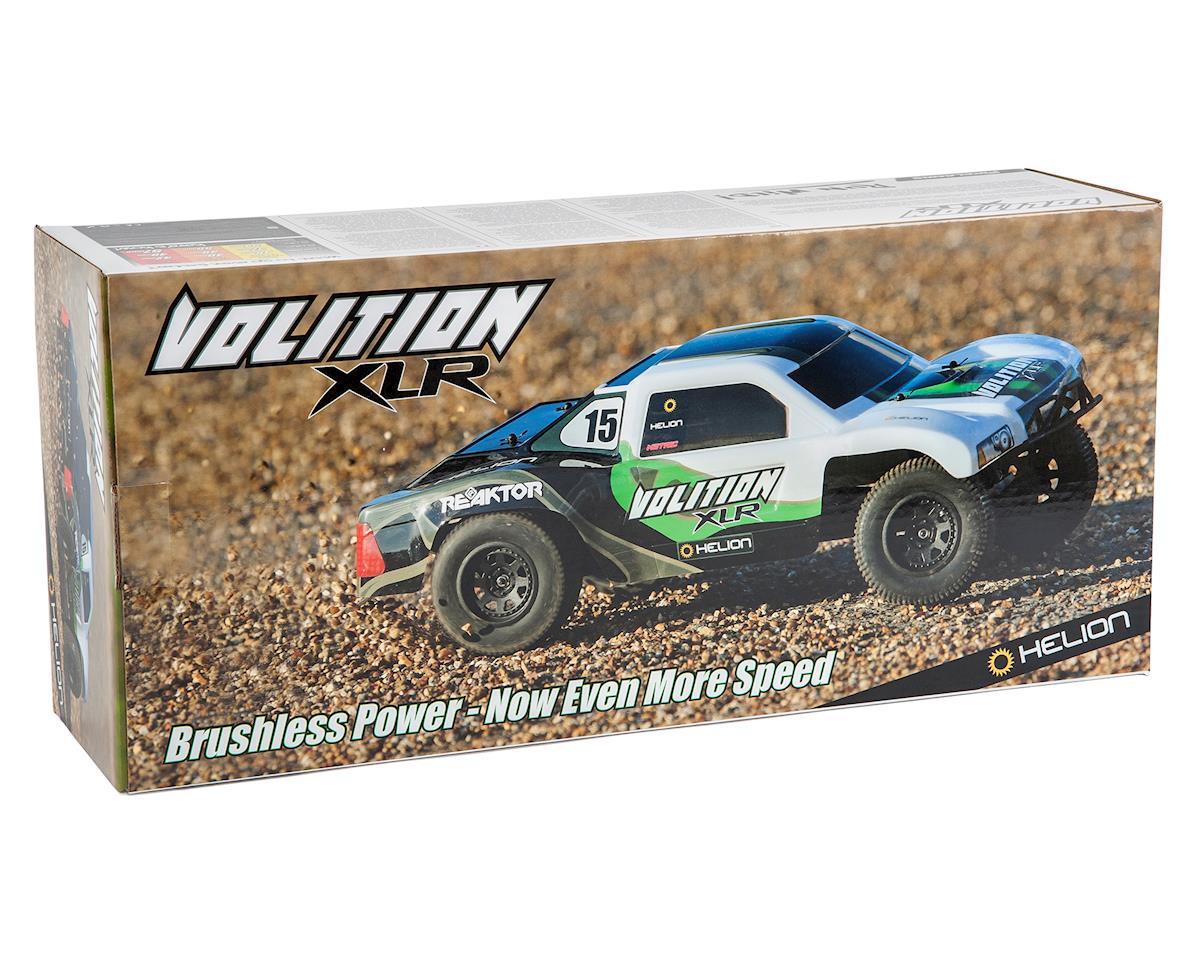 Helion Volition XLR 1/10 2WD Short Course Truck