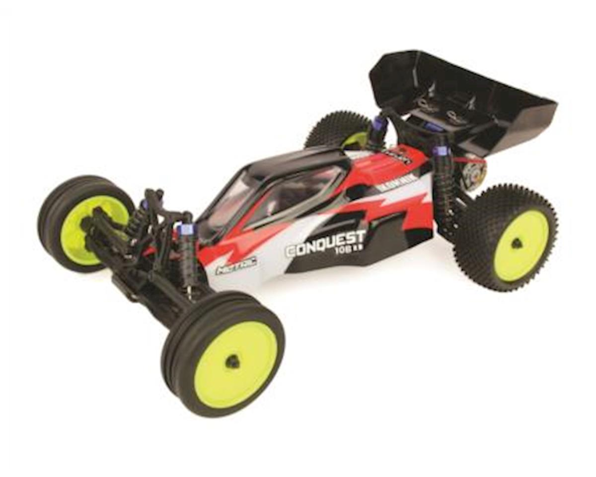 Conquest 10B XB Brushed 1/10 RTR 2WD Electric Buggy