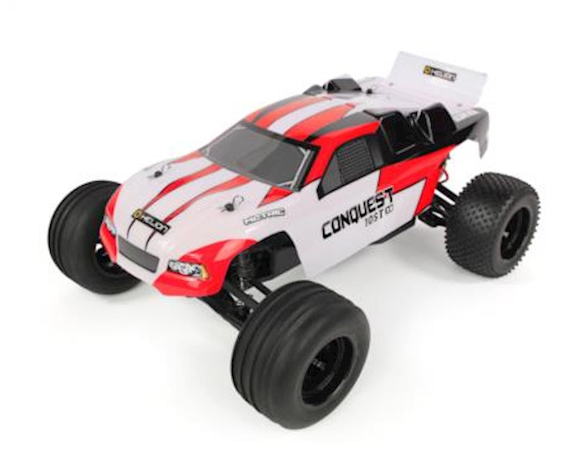Helion Conquest 10ST XB 1/10 RTR 2WD Stadium Truck