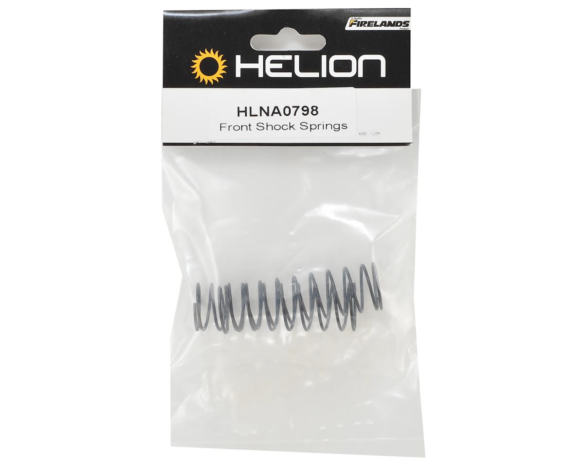 Helion Front Shock Spring (2)