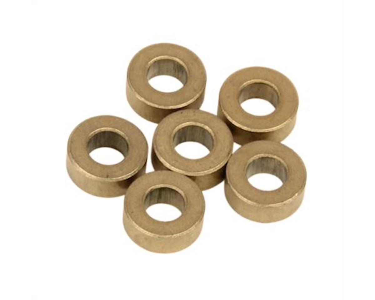 Helion 10x5x4mm Rock Rider Metal Bushing (6)