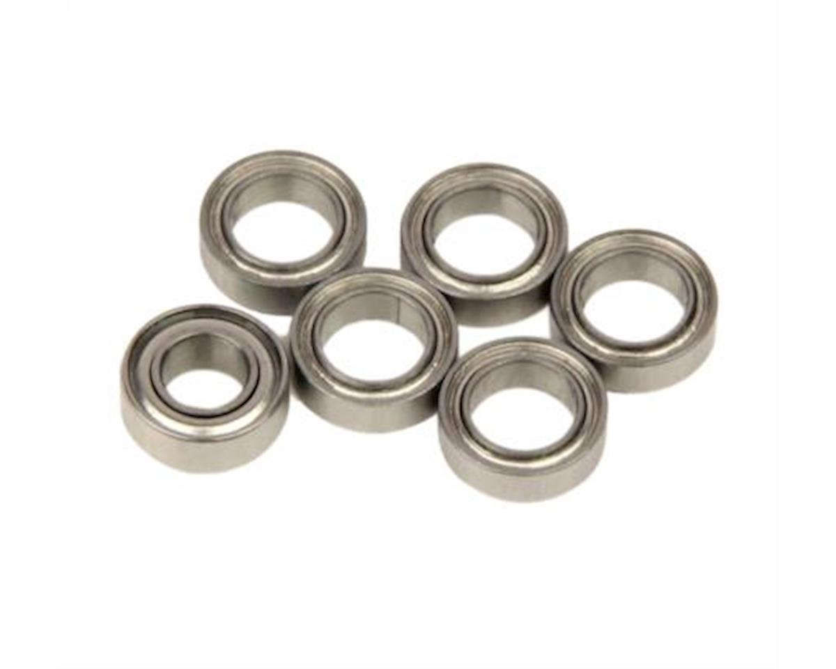 8x5x2.5mm Rock Rider Metal Bushing (6) by Helion